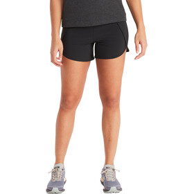 Marmot Elda 4.5'' Shorts Women, black